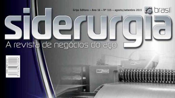 siderurgiasize