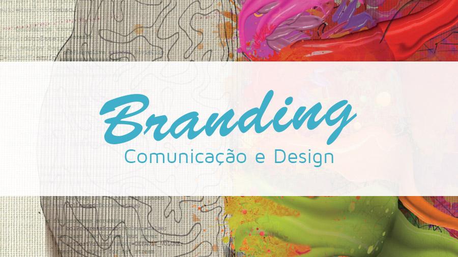 branding: comunicação e design