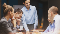 Como ter uma equipe de vendas mais eficiente
