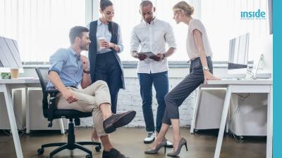Como engajar equipe de vendas