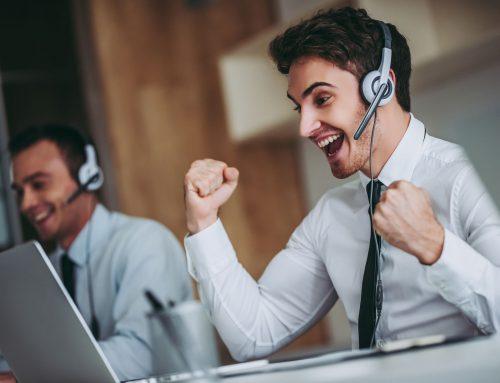 Como diminuir o turnover do seu time de vendas?