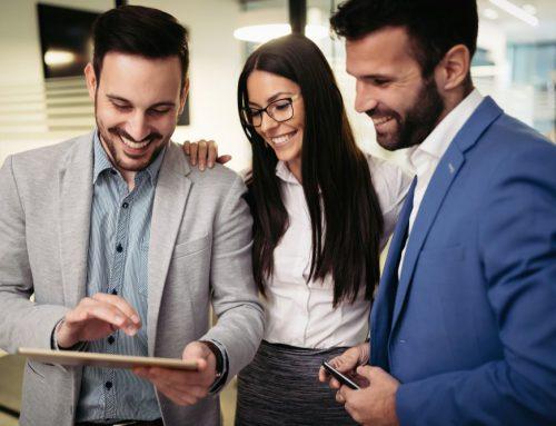 Como ter uma equipe de vendas mais eficiente?